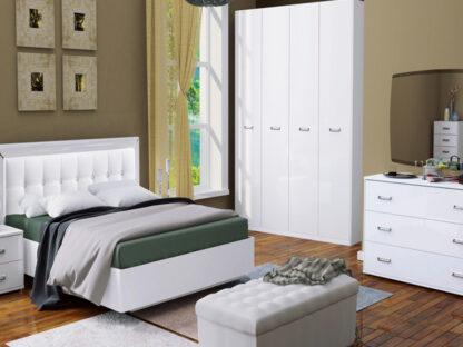 dormitor complet bella